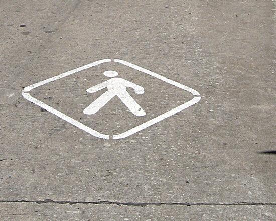 """Conheça o conceito de """"walkability"""""""