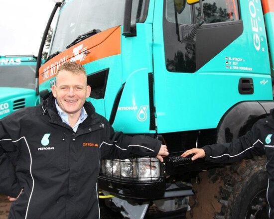 Rally Dakar 2014 começa no dia 5 de janeiro