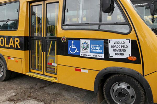 91 micro-ônibus Iveco CityClass são entregues a prefeituras do Estado do Rio de Janeiro