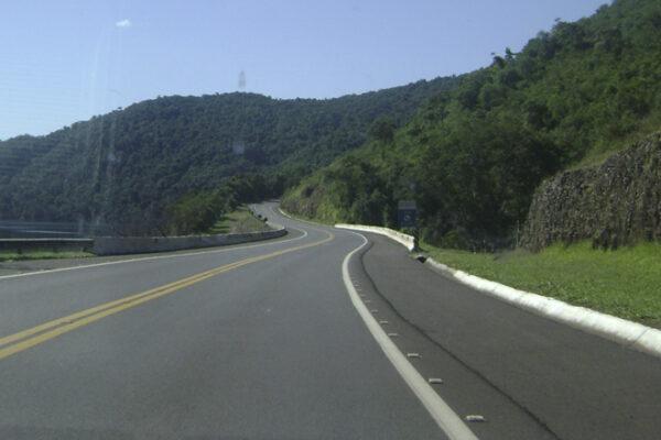 Condução segura nas estradas brasileiras