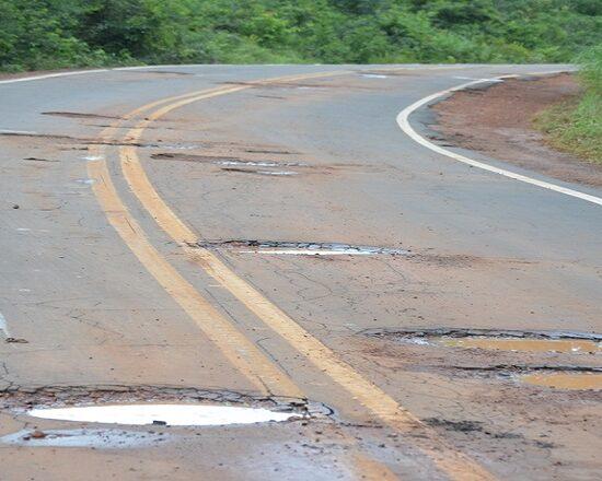 MA-006, no sul do Maranhão, tem condições precárias