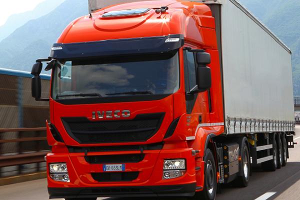Iveco mostra versatilidade de seus produtos na Agrishow