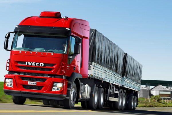 Saiba quais são os equipamentos obrigatórios em um caminhão