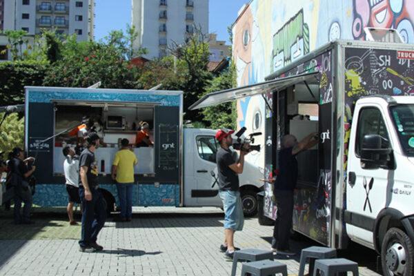Iveco Daily será estrela do Reality Food Truck, A Batalha