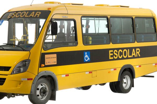Prefeitura de Ipiranga recebe CityClass de Iveco Bus