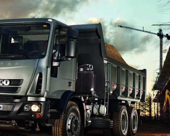 6 dicas para bascular o caminhão com segurança