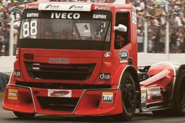 Beto Monteiro encerra 4ª etapa de Truck na 10ª posição