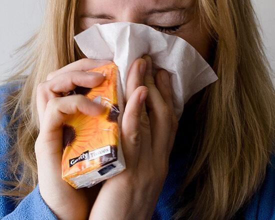 Saiba como se proteger das doenças do inverno