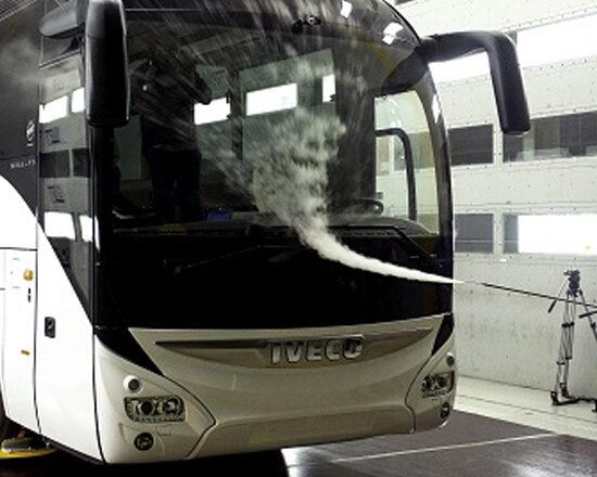Novo Magelys, da Iveco Bus, permite economia de combustível de até 7%