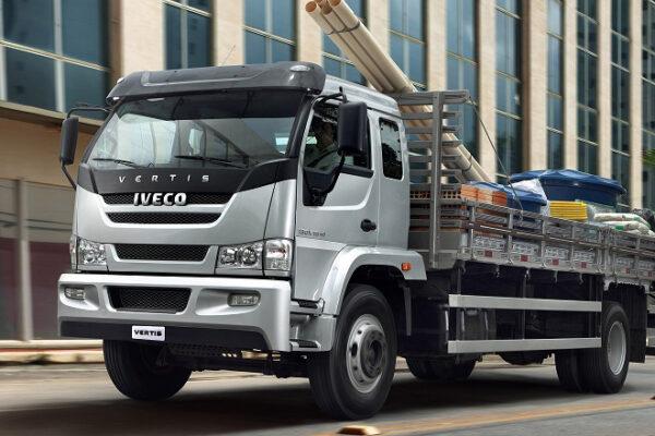 Sistema de pesagem de veículos é modernizado