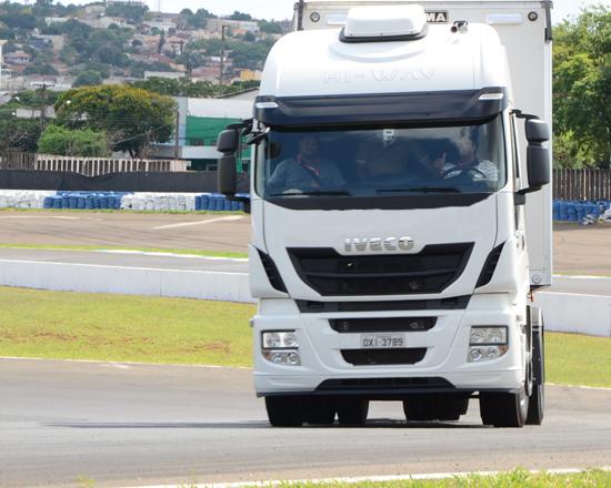 Lançado curso gratuito para transportador autônomo de cargas