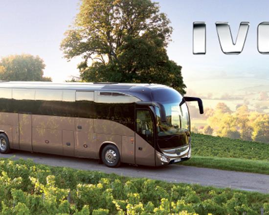 Iveco Bus: a nova escolha do mercado brasileiro
