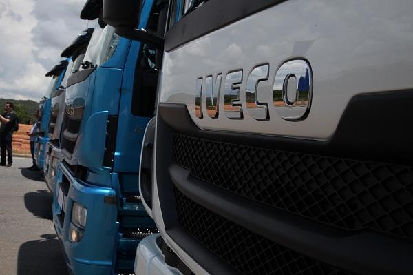 IVECO Hi-Road: o novo pesado da Hi-Family
