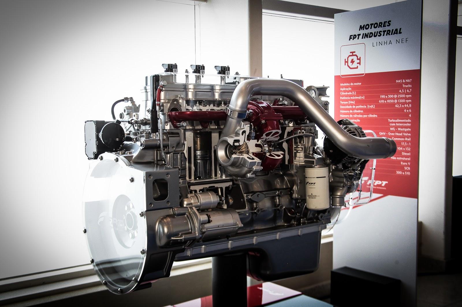 Família Iveco Tector Cresce com os modelos 9 e 11 toneladas 5